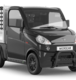 Microcar M.Cross X Option Pick Up