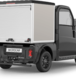 Microcar M.Cross X Option Van Attelage